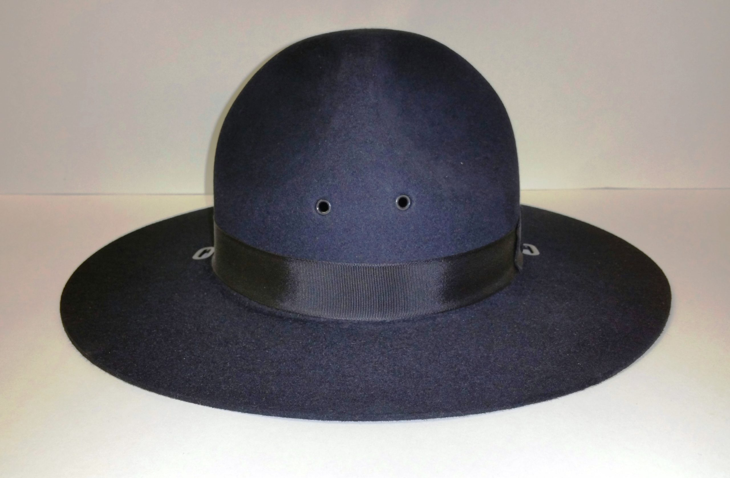 38014c83 57124177 Campaign Hat – Smokey The Bear Style – Cal Uniforms