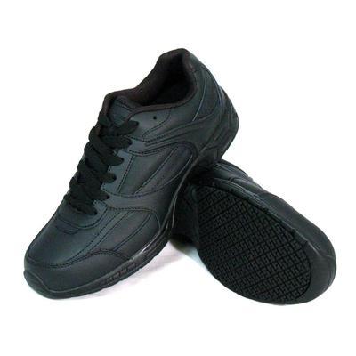 1110 Ladies Slip Resistant Athletic