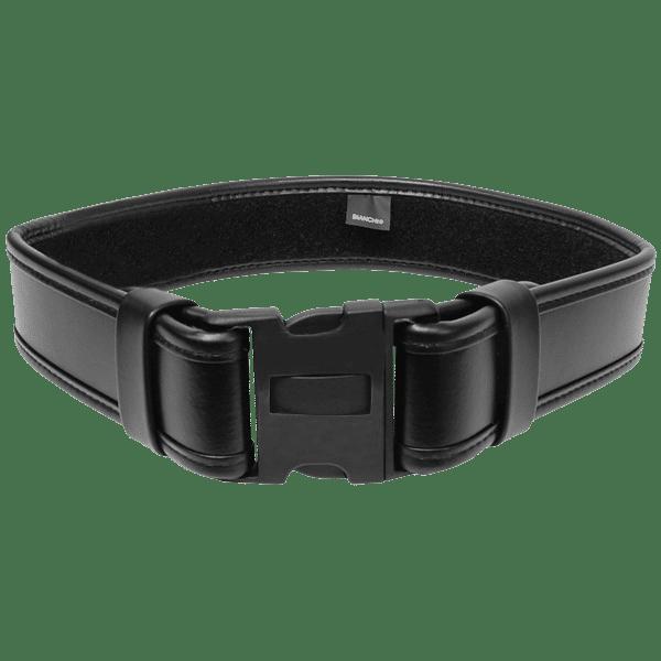 "Bianchi Medium 34/""-40/"" Waist Black 7950 Basketweave Accumold Elite Duty Belt"